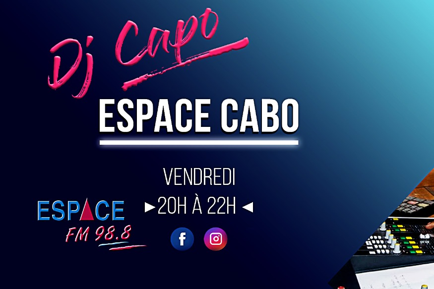 ESPACE CABO