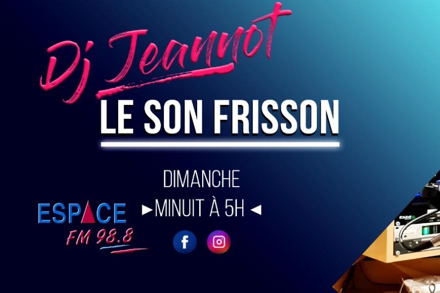 LE SON FRISSON