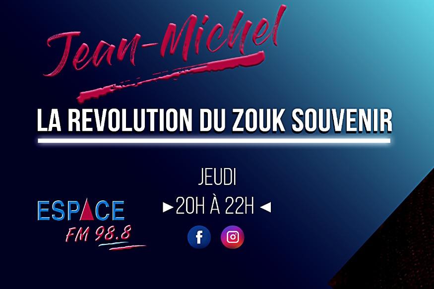 La Révolution du Zouk Souvenir