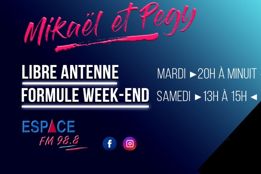 FORMULE WEEK-END