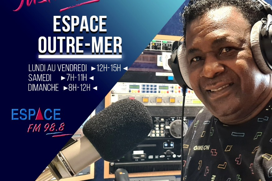 Espace Outre-Mer