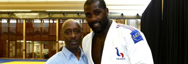 Interview de Teddy Riner